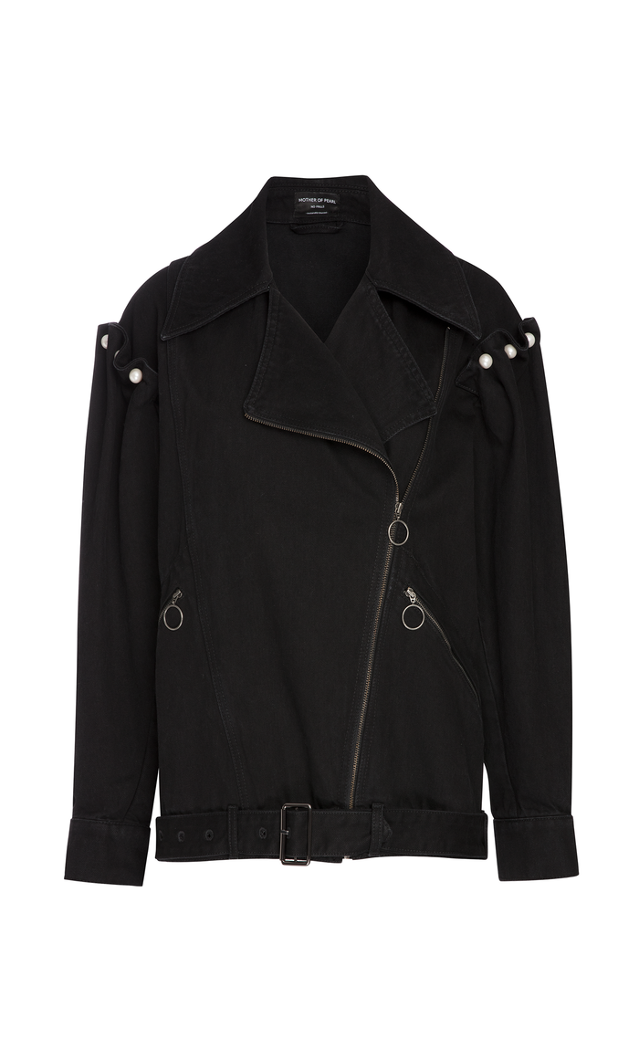 DOLLY BLACK JACKET