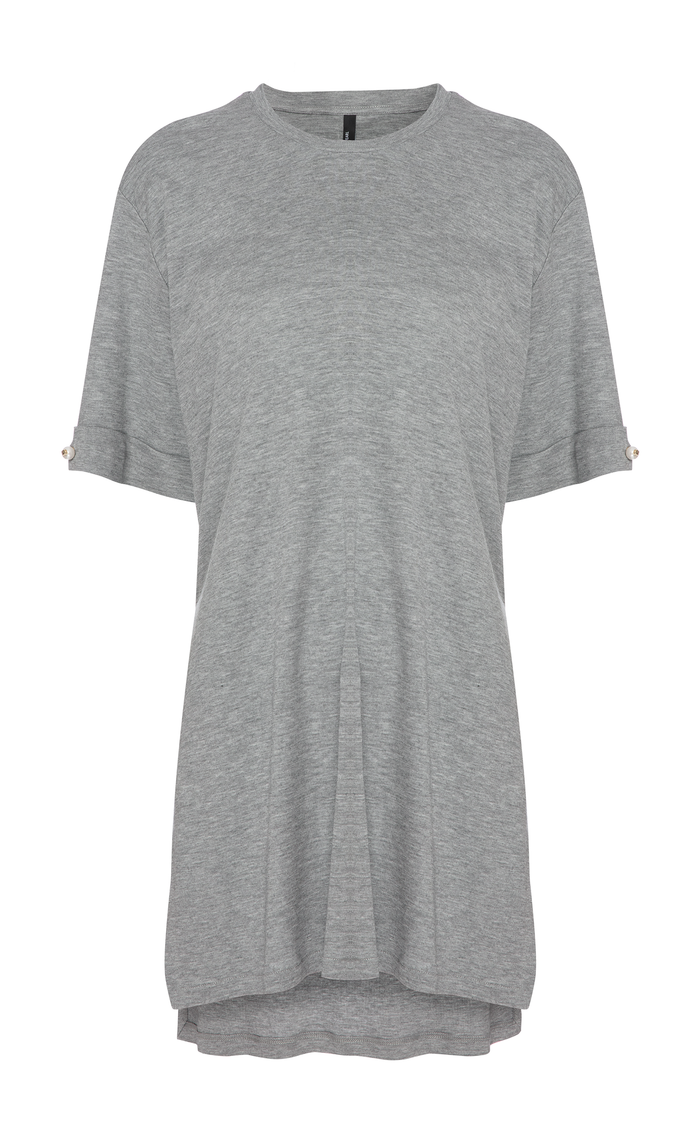 MINTIE GREY T-SHIRT