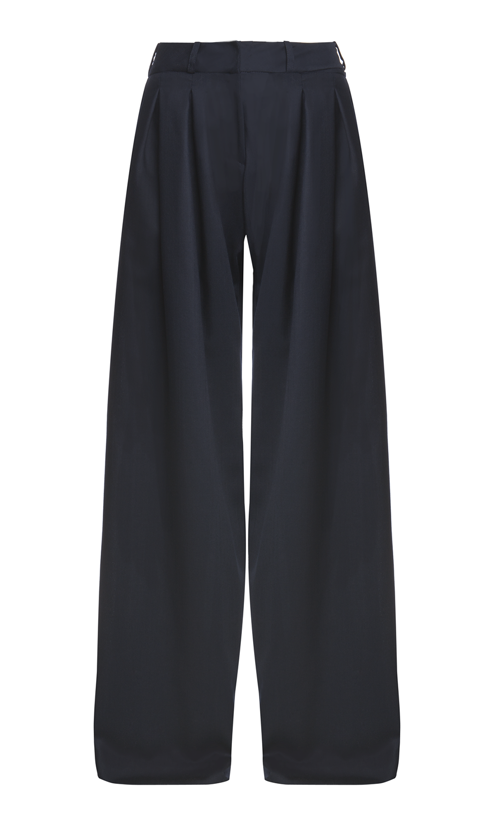 ALEXA NAVY TROUSER