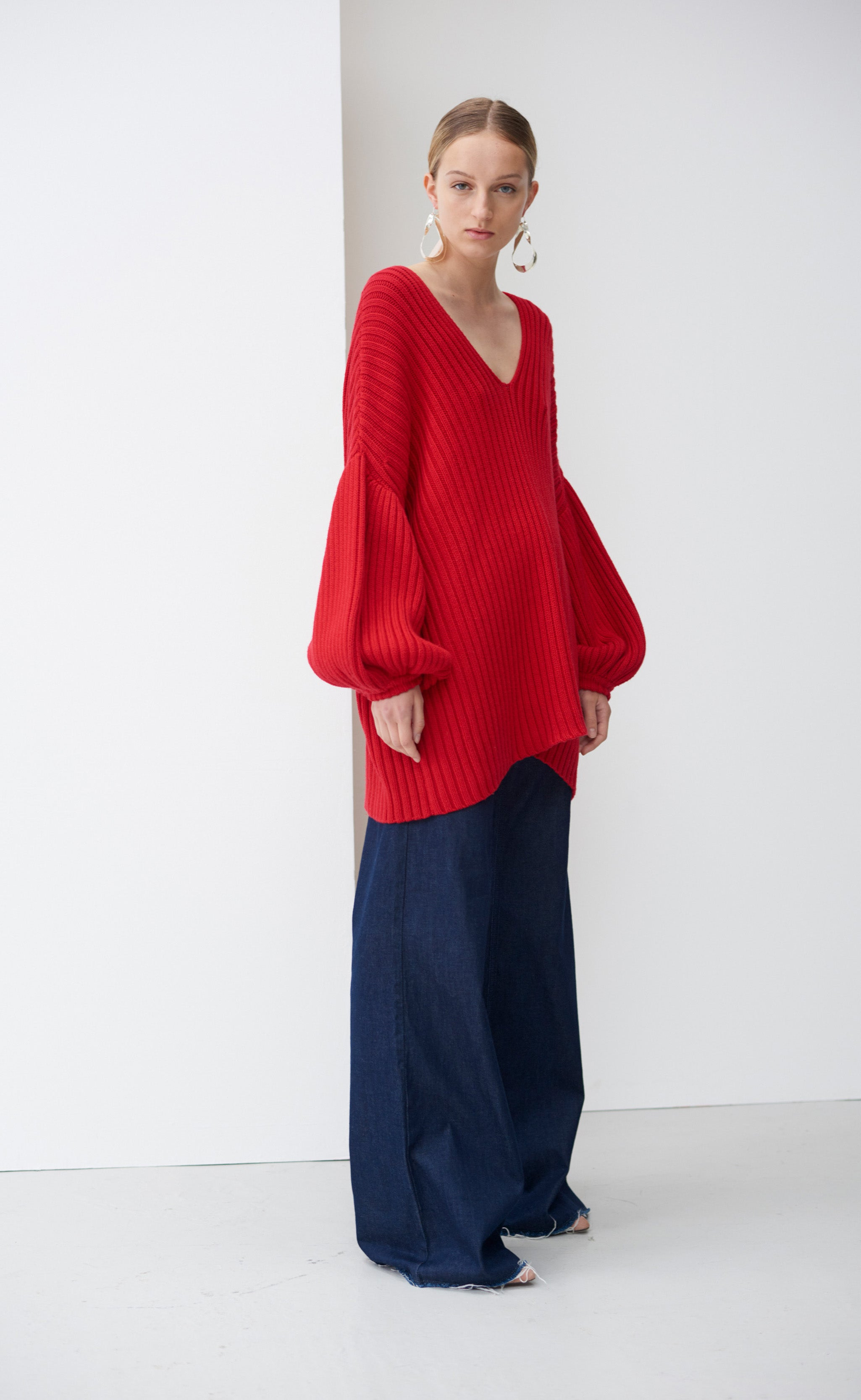 ABELA KNIT JUMPER