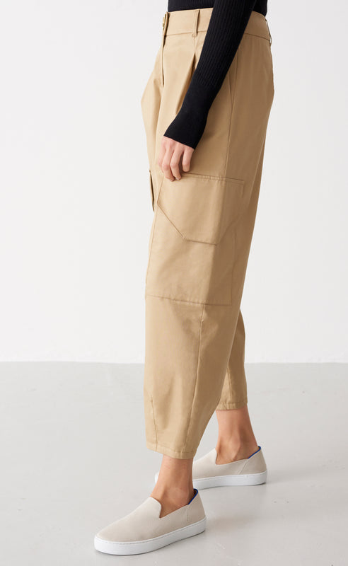CRUISE STONE TROUSERS