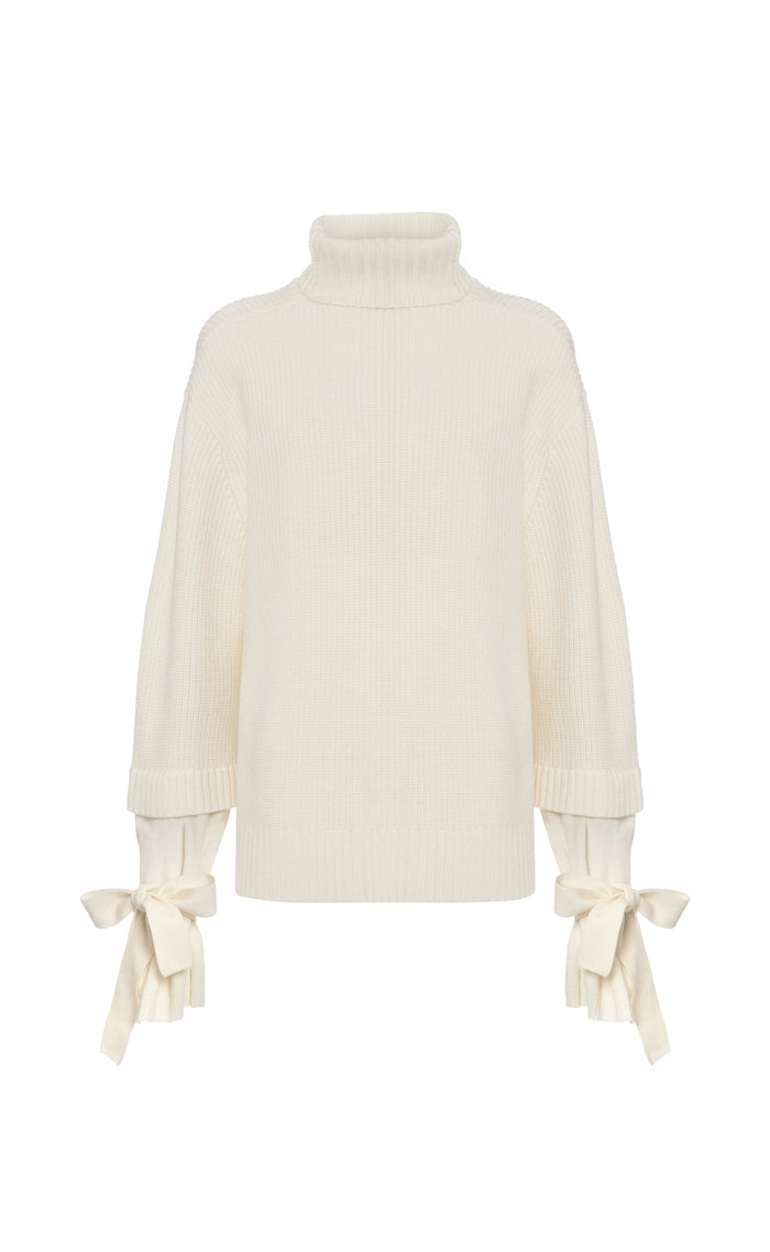 LUCA KNIT JUMPER