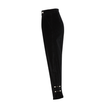 LINNIE VELVET TROUSER