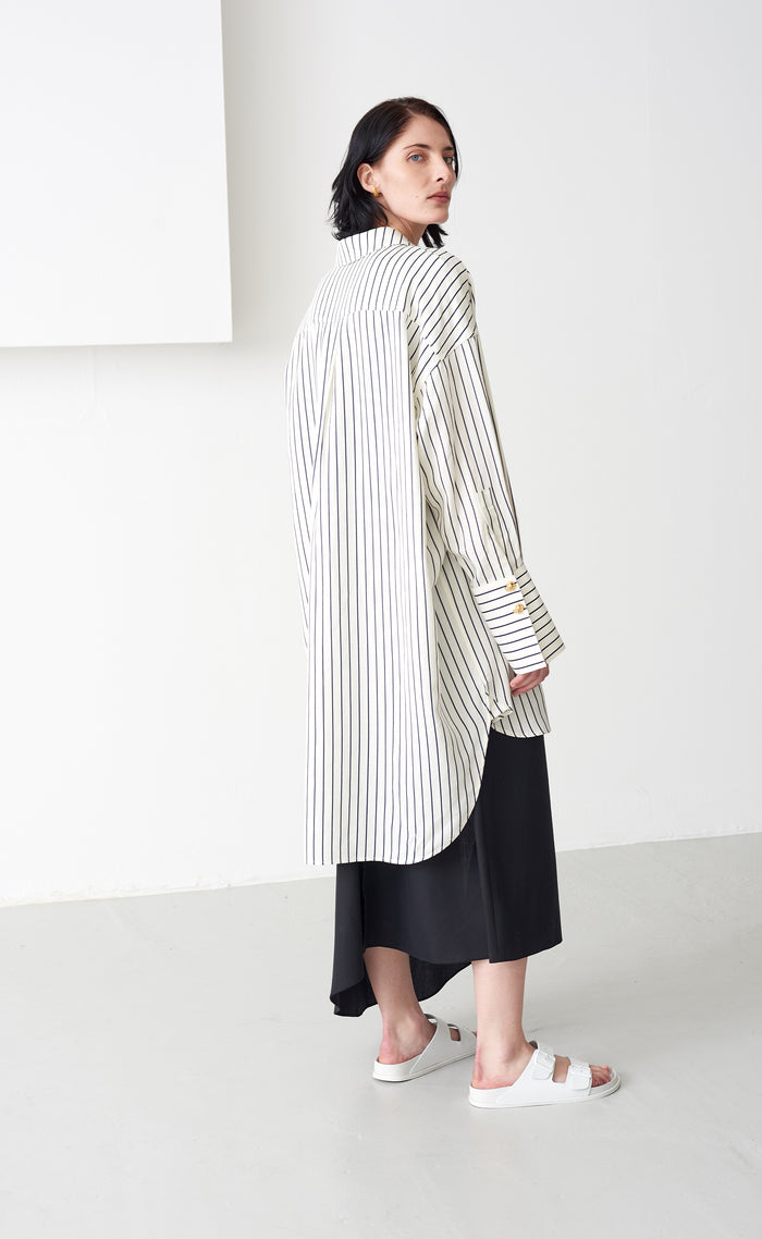 PARKER STRIPE SHIRT