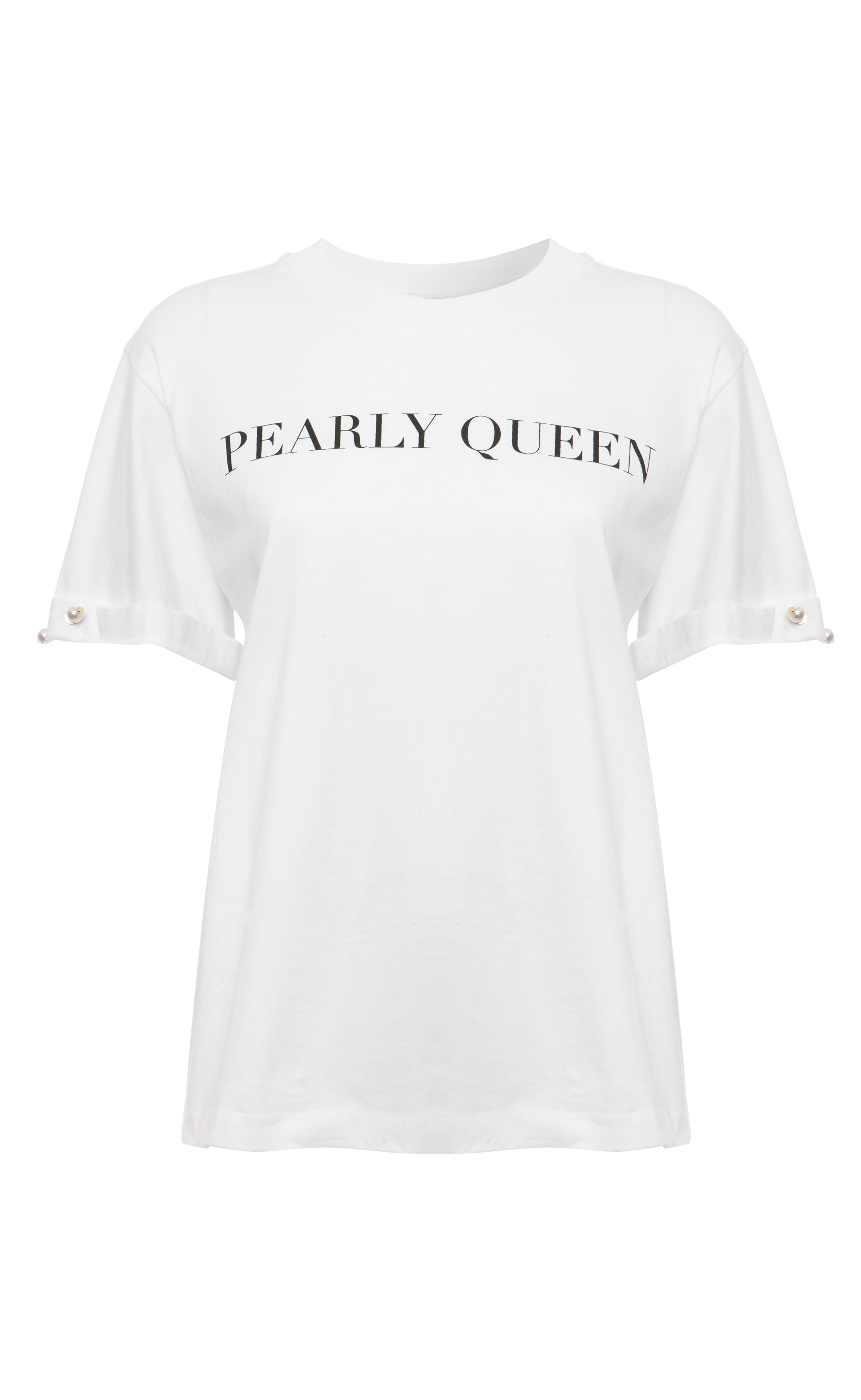 PEARLY QUEEN T-SHIRT