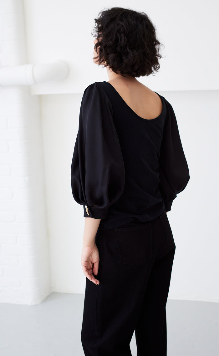 PENNY BLACK TOP