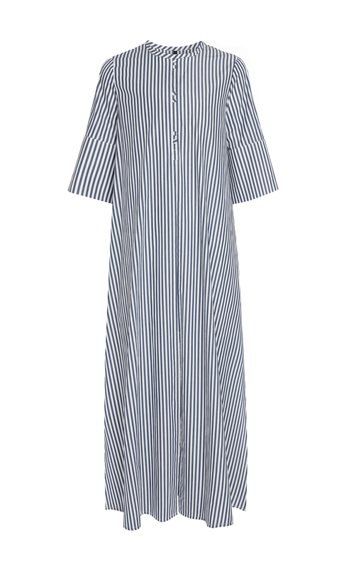 PIPER SHIRT DRESS