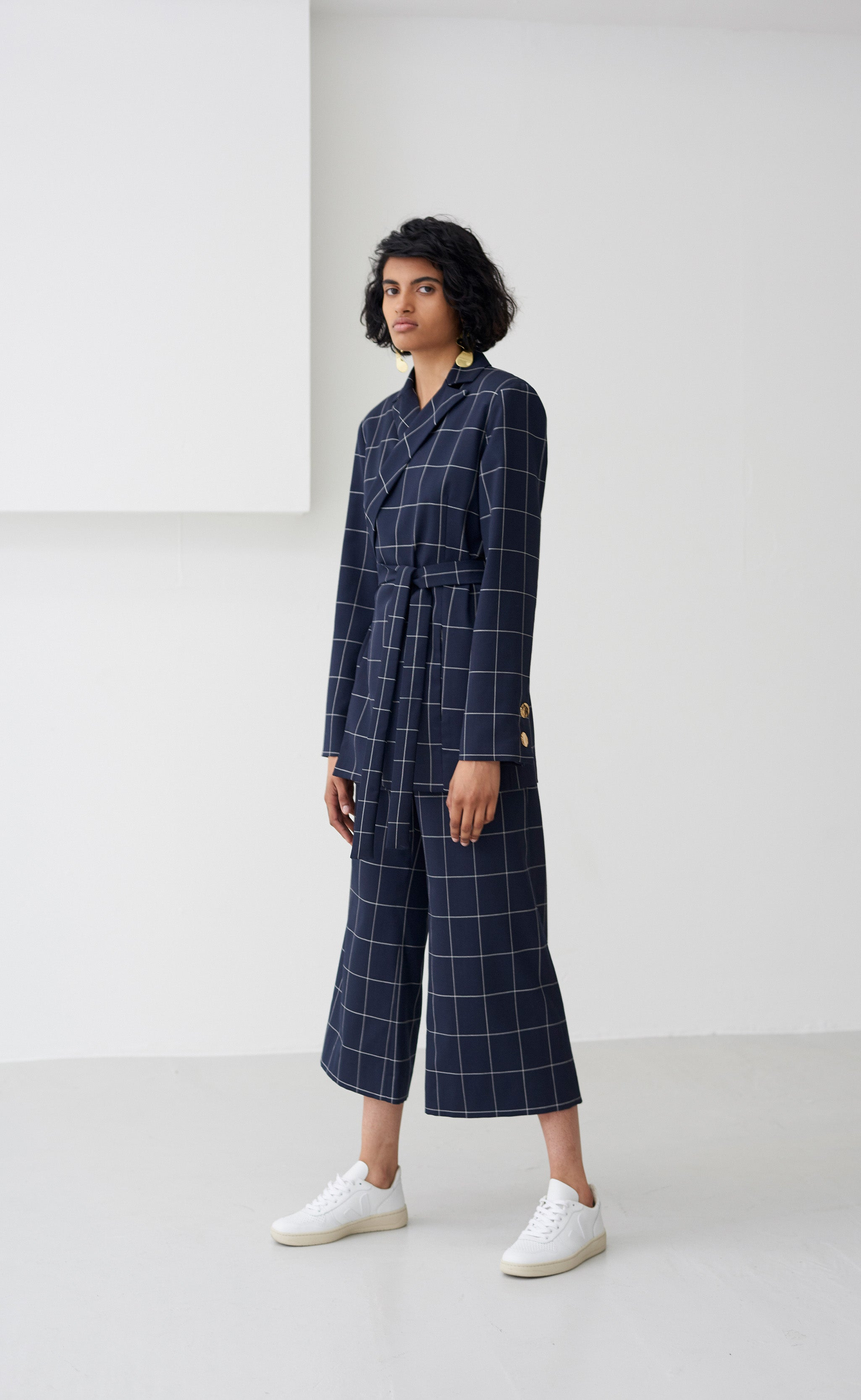 CONSTANCE TAILORED JACKET
