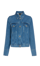 GRETA DENIM JACKET