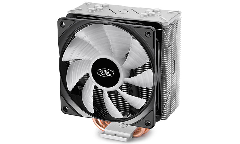 Deepcool Gammaxx GTE V2 Air Cooler RGB