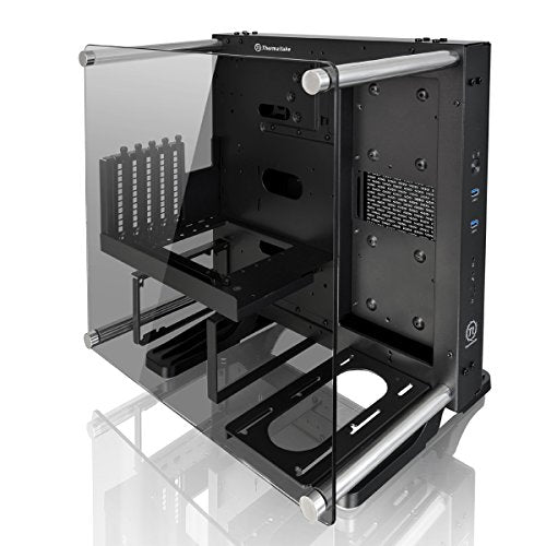 Thermaltake Core P1 TG Black