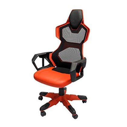 Eblue Cobra Gaming Chair Black/Red (EEC307REAA-IA)