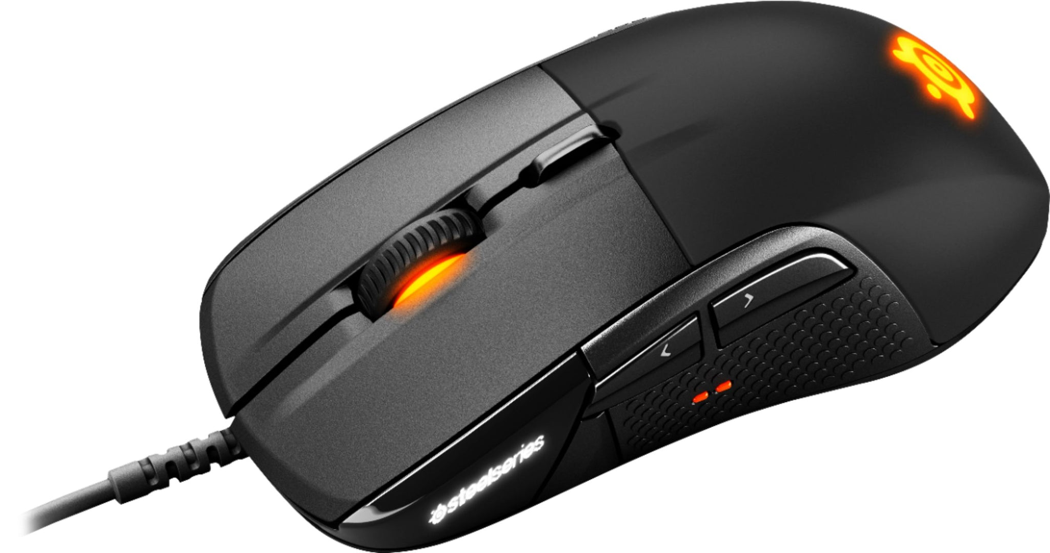 Steel Series RIVAL 710 RGB Optical USB Gaming Mouse
