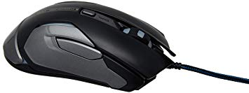 Eblue Auroza Gaming mouse GRGB/8200DPI (EMS669MGAA-IU)