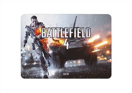 Battlefield 4™ Razer Destructor 2 - Hard Mouse Mat for Gaming