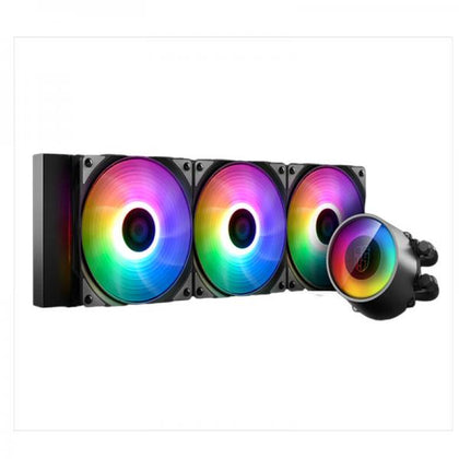 DEEPCOOL AIO Liquid Cooler CASTLE 360 RGB V2