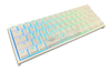 Ducky One 2 Mini RGB Cherry Red (white)