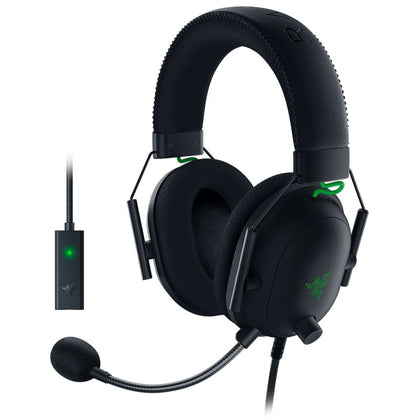 RAZER Blackshark V2 Black Gaming Headset