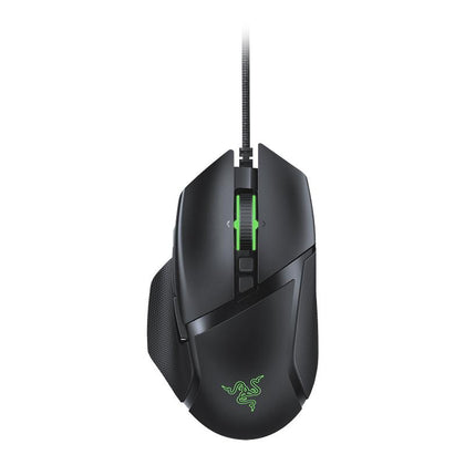 Razer Basilisk V2 Gaming Mouse Wired Ergonomic