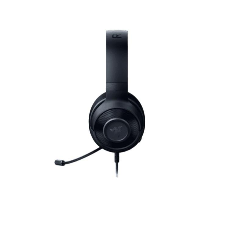 Razer Kraken X - Black Multi-Platform Wired Gaming Headset  | RZ04-02890100-R3M1