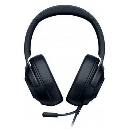 Razer Kraken X - Black Multi-Platform Wired Gaming Headset