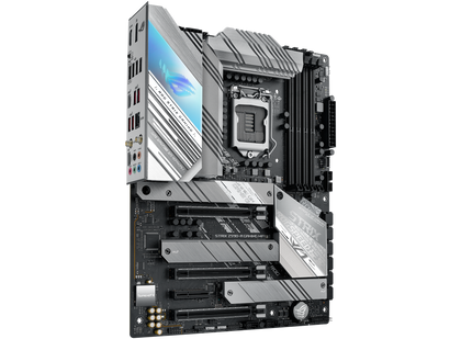 ASUS ROG STRIX Z590-A GAMING WIFI/LGA1200,Z590,USB3.2 GEN 2,MB