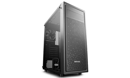 Deepcool Case E Shield ATX Tempered Glass