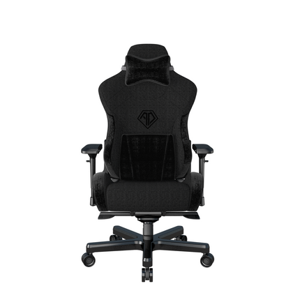 Anda Seat T-Pro II Premuim Gaming Chair Black
