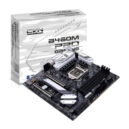 Colorful CVN B460M Gaming Pro V20