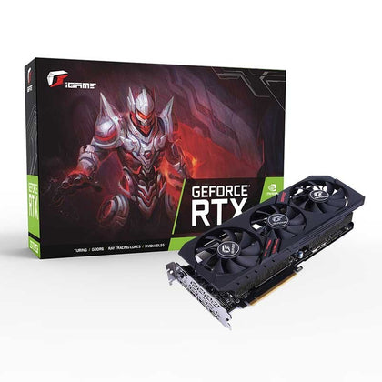 Colorful iGame GeForce RTX 2060 SUPER Ultra-V