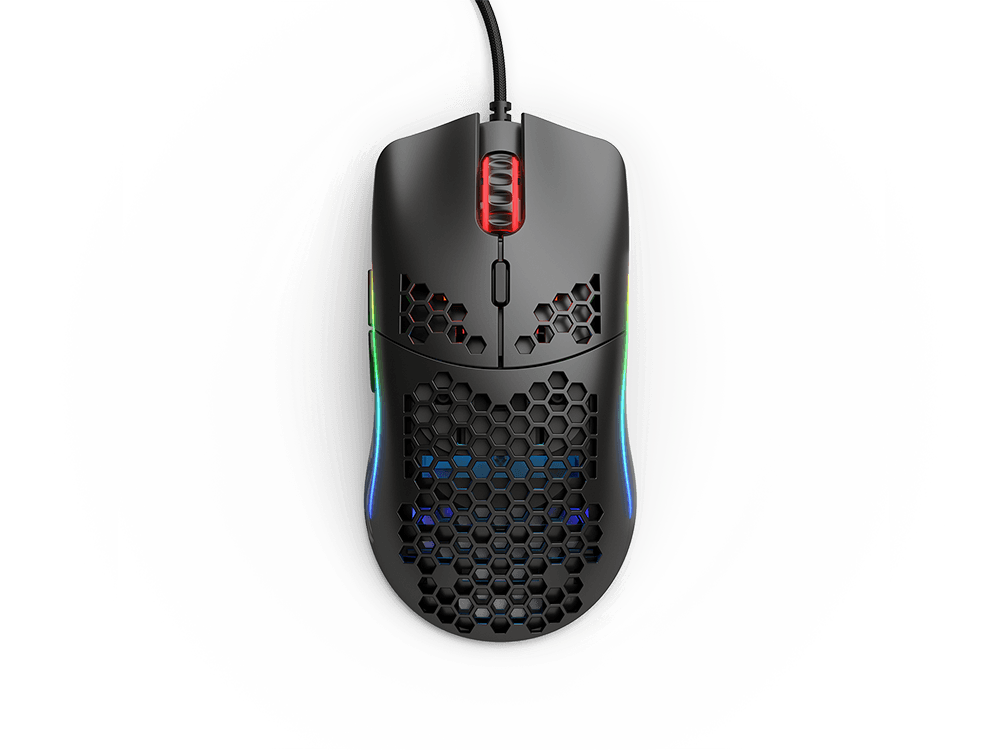 Glorious Gaming Mouse Model D - Matte Black