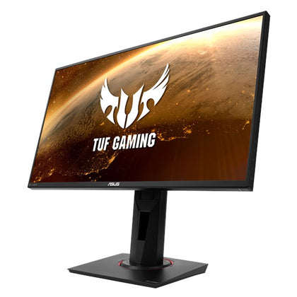 Asus TUF VG259QM Gaming Monitos FHD, IPS, OC 280Hz, 1920x1080