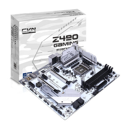 Colorful CVN Z490 GAMING FROZEN V20