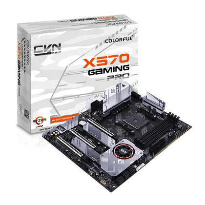 Colorful CVN X570 GAMING PRO V14