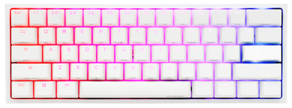 Ducky One 2 Mini RGB Cherry Blue (white)