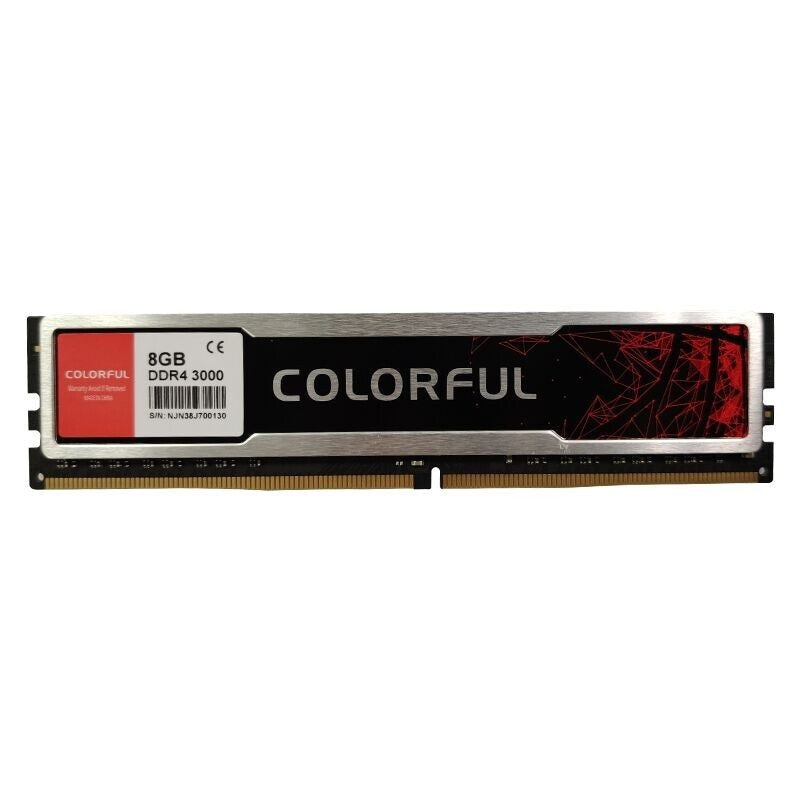 Colorful Battle AX 8GB DDR4 3200