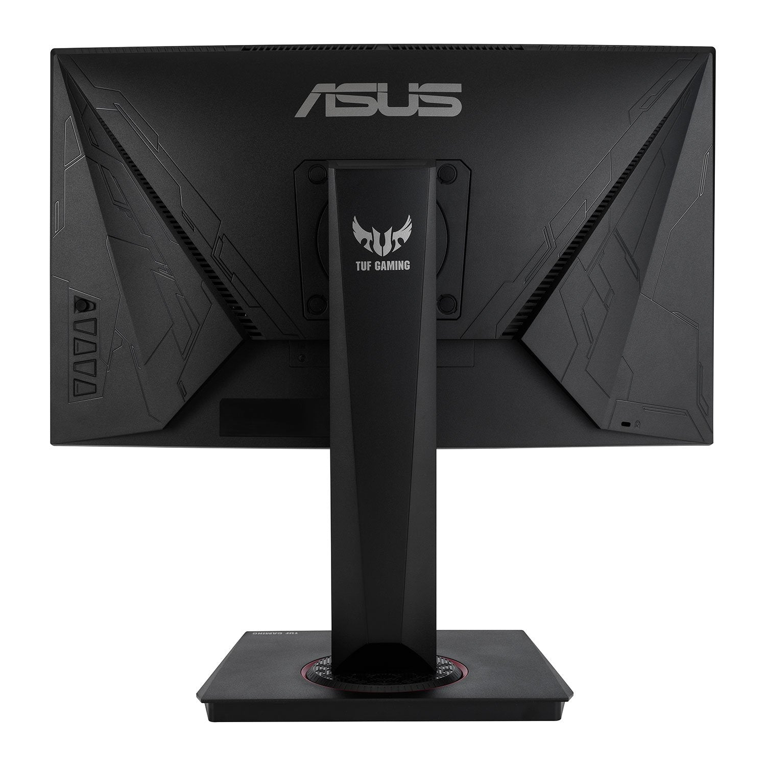 Asus TUF VG24VQ Curved Gaming Monitor 144hz, 1920x1080