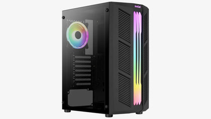 AeroCool Prime ARGB Mid Tower Case