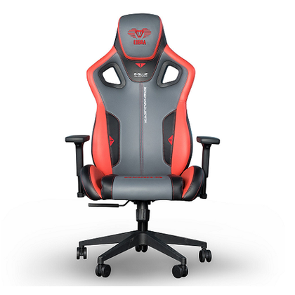 Eblue Cobra Gaming Chair Black/Red EEC312REAA-IA
