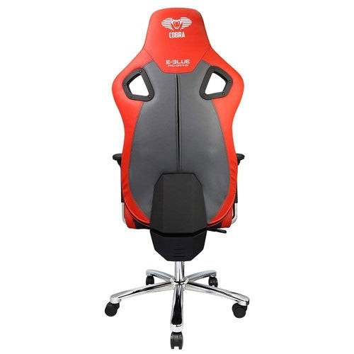 Eblue Cobra Gaming Chair Red EEC306REAA-IA