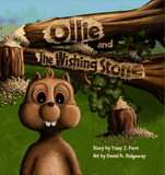 Ollie and The Wishing Stone Children's Book