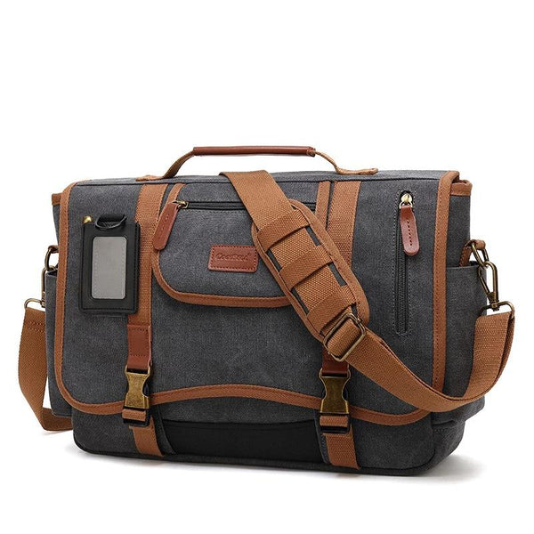 Multi-Function Stylish Messenger Bag