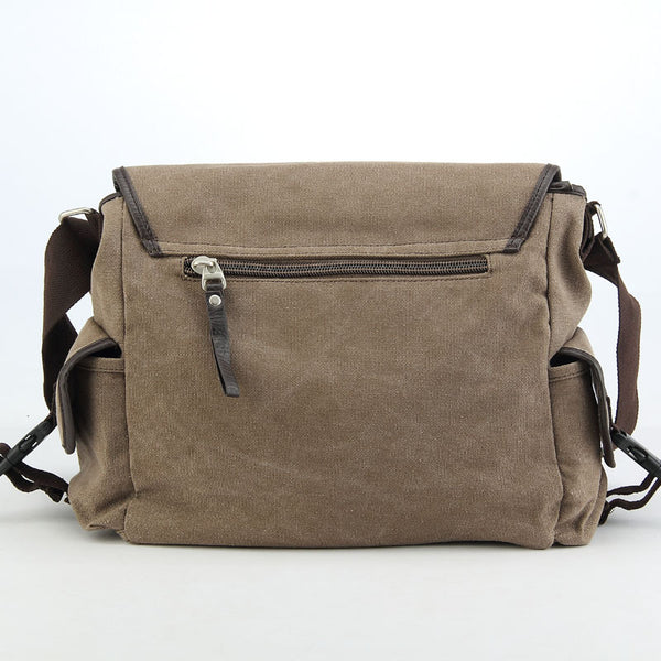 2019#~ tide man bag casual shoulder bag bag canvas bag cross section men bag messenger bag messenger bag trend