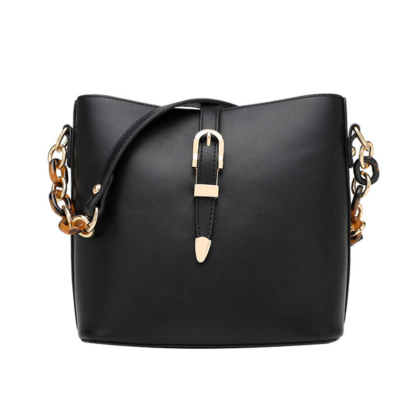 Factory direct sale 2019 summer new women's bag Korean simple women's Single Shoulder Bag Fashion messenger bag cross border bag