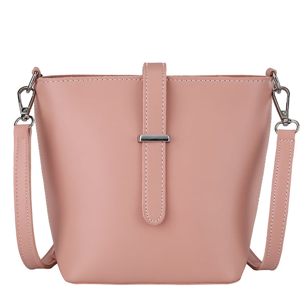 Fashion slant Handbag