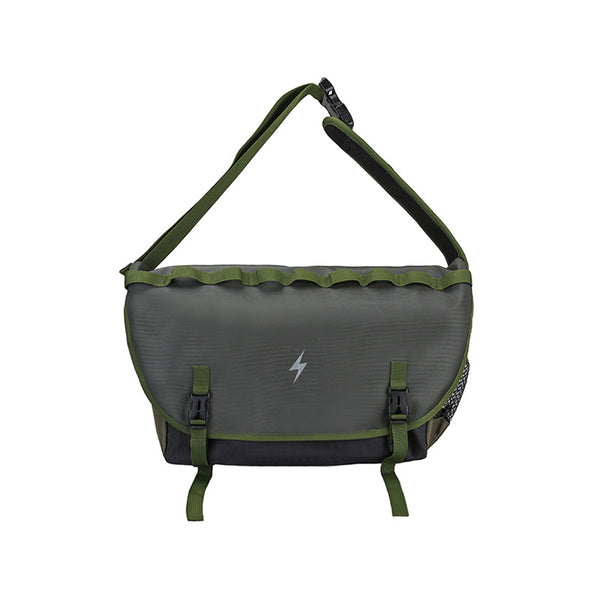 Unisex Versatile Stylish Messenger Bag