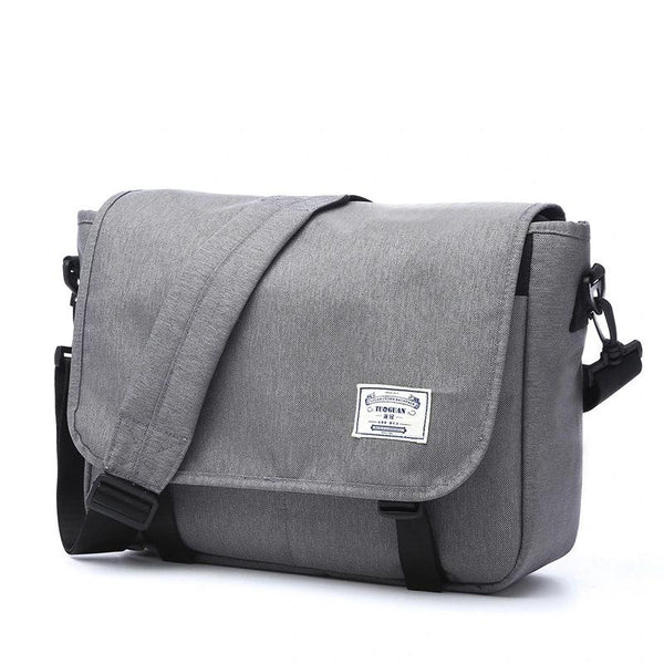 Smart Casual Messenger Bag