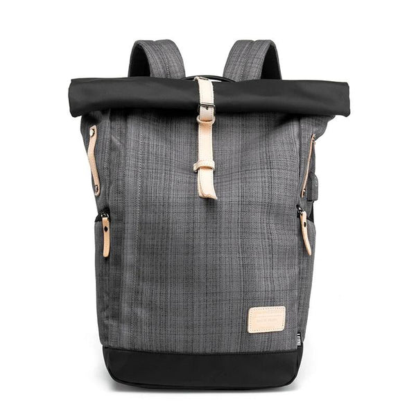 Casual Stylish Strap Outdoor Backpack