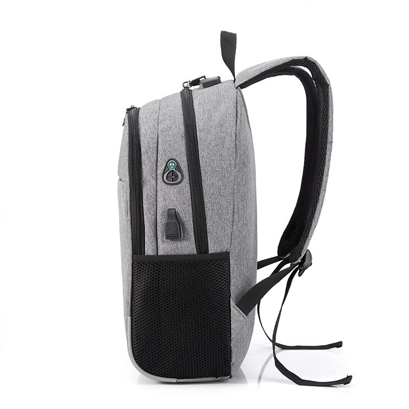 Men's Fashion Casual Students Bags Backpacks B1