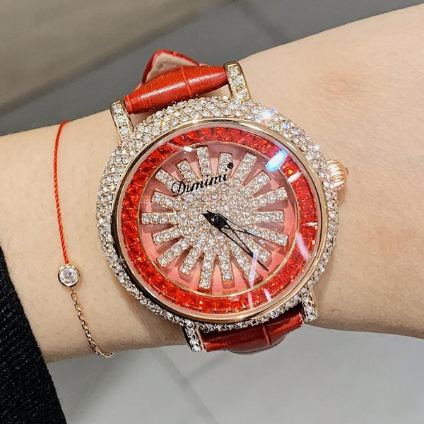 Trendinggate.com Dimini's Time-to-Time Watches dimini women watches Shake Tones Hot Selling Fashion Net Red Watches